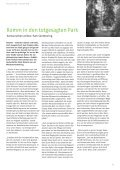 """Park Sentmaring"" - Seite 2"