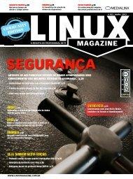 SEGURANÇA - Linux Magazine