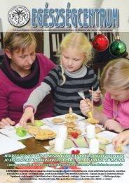 Minden kedves olvasónknak kelleMes karácsonyi ünnepeket, jó ...