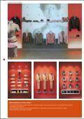 SISTEMA A PARETE - Umdasch Shopfitting - Page 4