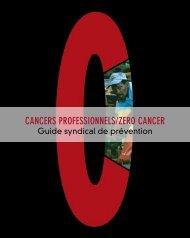 Guide syndical de prévention - BWI