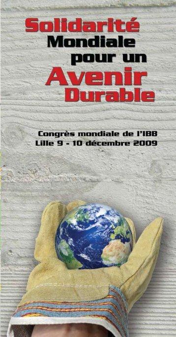 Untitled - BWI 2013 World Congress