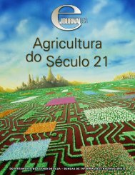 Agricultura do Século 21 - US Department of State