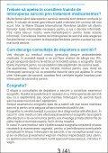 Brosura Intrerupere sarcina prin tratament medicamentos - Page 4