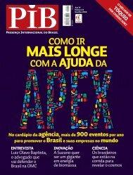 Edição 12 - Revista PIB