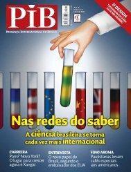 Edição 13 - Revista PIB