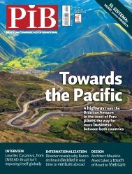 more business - Revista PIB