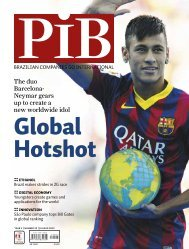 The duo Barcelona- Neymar gears up to create a new ... - Revista PIB