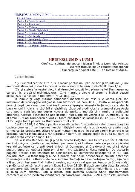 Superalimentele din Cartea Sfântă! , Știri Botoșani, Sănătate - roera.ro