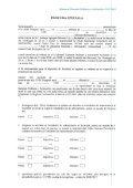 FORMULARE DE PROCURA SPECIALA - Lafarge - Page 2