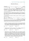 FORMULARE DE PROCURA SPECIALA - Lafarge - Page 4