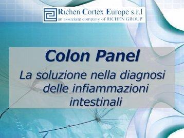 Colon Panel