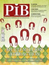 Brazilian - Revista PIB