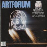 new art new artists a special report winter preview - Amir Zaki