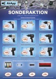 SONDERAKTION - Wille GmbH