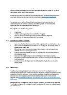SPORTBELEID - Page 7