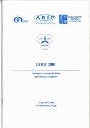 Untitled - LOGI - Scientific Journal on Transport and Logistics