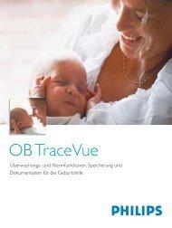 OB TraceVue - Berkner Beerwald