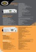 Westsound 2012 Katalog - Okul Saati   Lingafon - Page 4
