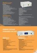 Westsound 2012 Katalog - Okul Saati | Lingafon - Page 5