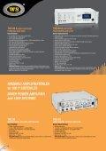 Westsound 2012 Katalog - Okul Saati | Lingafon - Page 6