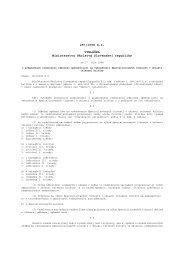 257/1998 Z.z. VYHLÁŠKA Ministerstva školstva Slovenskej republiky