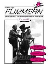 Hamburger - Film- und Fernsehmuseum  Hamburg