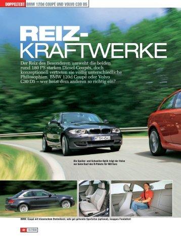 Testbericht lesen (PDF) - BMW Niederlassung Berlin