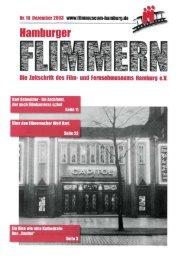 Capitol - Film- und Fernsehmuseum  Hamburg