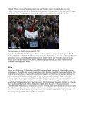 Massive Unterdrückung und steigende  Temperaturen können den ... - Page 5