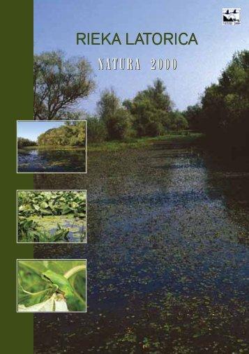 NATURA 2000 RIEKA LATORICA