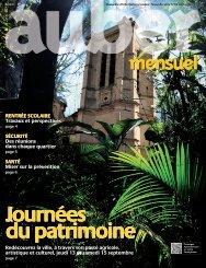 L'ACTU - Ville d'Aubervilliers