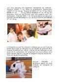 Petite Hollande » de MONTBELIARD attendait les judokas pour son ... - Page 2