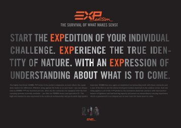 EXP EXP EXP TTHE SURVIVAL OFF WHAT ... - Who-sells-it.com