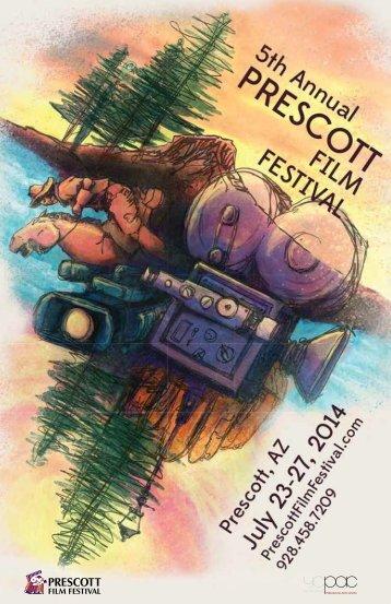 2014 Prescott Film Festival Program.pdf