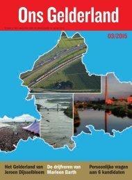 Magazine-Ons-Gelderland