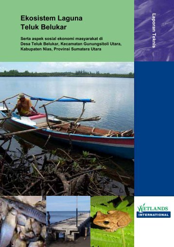 Ekosistem Laguna Teluk Belukar - Wetlands International Indonesia ...