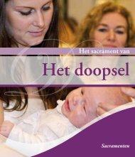 Sacramenten - Bisdom Rotterdam