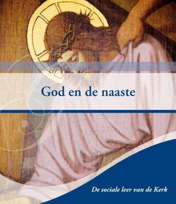 God en de naaste - Bisdom Rotterdam