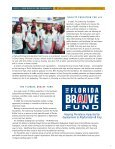 Charting a Steady Course - The Community Foundation in ... - Page 4