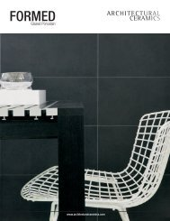 FORMED - Architectural Collections