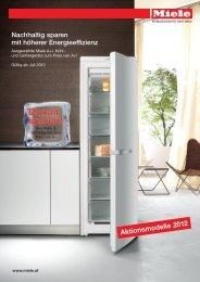 Aktionsmodelle2012 - Weyland GmbH