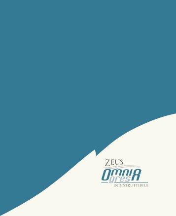 Zeus Omnia - Studio Maison
