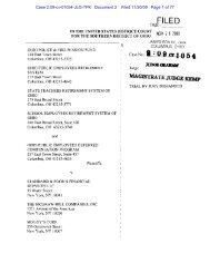Case 2:09-cv-01054-JLG-TPK Document 2 Filed 11/20/09 Page 1 of ...