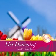Brochure PDF - Het Hanenhof