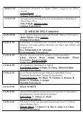 16.Ulusal Sıvıhal Fiziği Sempozyumu - Piri Reis Üniversitesi - Page 5