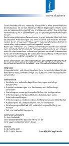 Anlagenbezogener Gewässerschutz und die VAwS ... - weyer gruppe - Seite 2