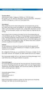 Luftfrachtsicherheit - Neue Anforderungen für ... - weyer gruppe - Page 3
