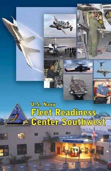 Fleet Readiness Center Southwest - CMSC