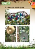 Musical Pergola - The Growing Schools Garden - Page 5